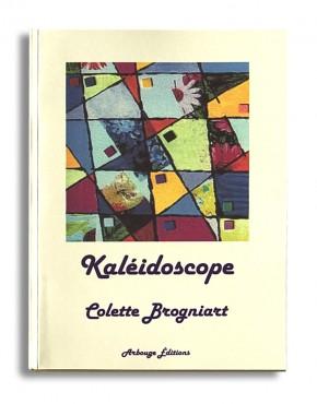 kaleidoscope détourré ombre portée