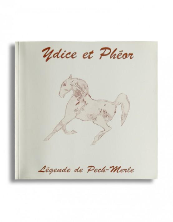 Ydice et Pheor-ombre