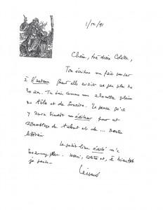 critique de Léo Ferré