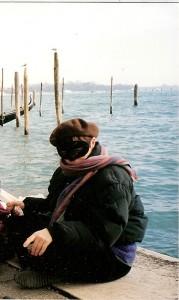 CB Venise lagune